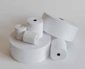מדבקות למדפסת בגלילים